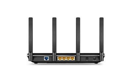 Router Gigabit Inalámbrico MU-MIMO AC3150