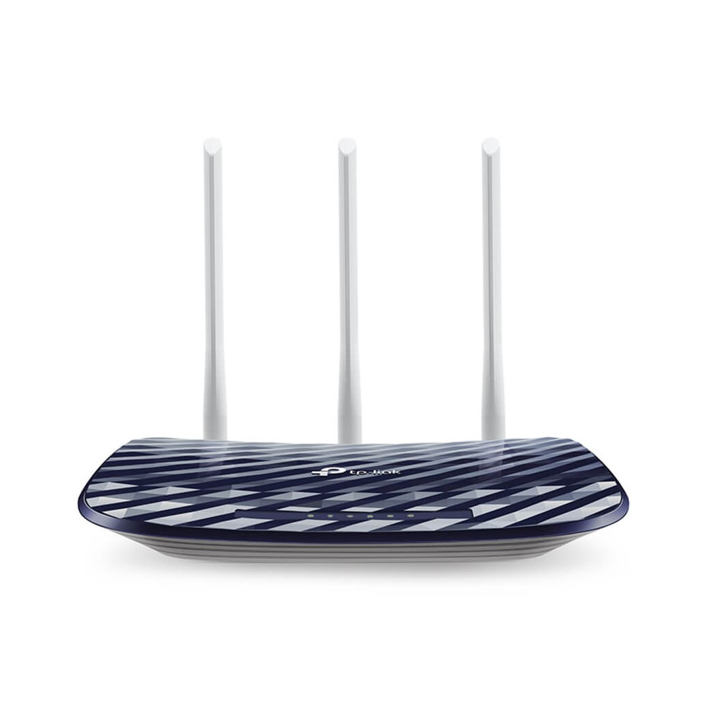 Router Inal�mbrico de Banda Dual AC750 C20