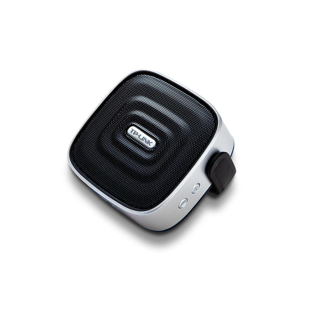 TP-LINK - Altavoz Bluetooth Portátil Groovi Ripple - BS1001