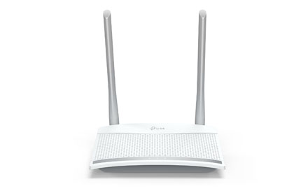 Router Inalámbrico N 300Mbps - TL-WR820N