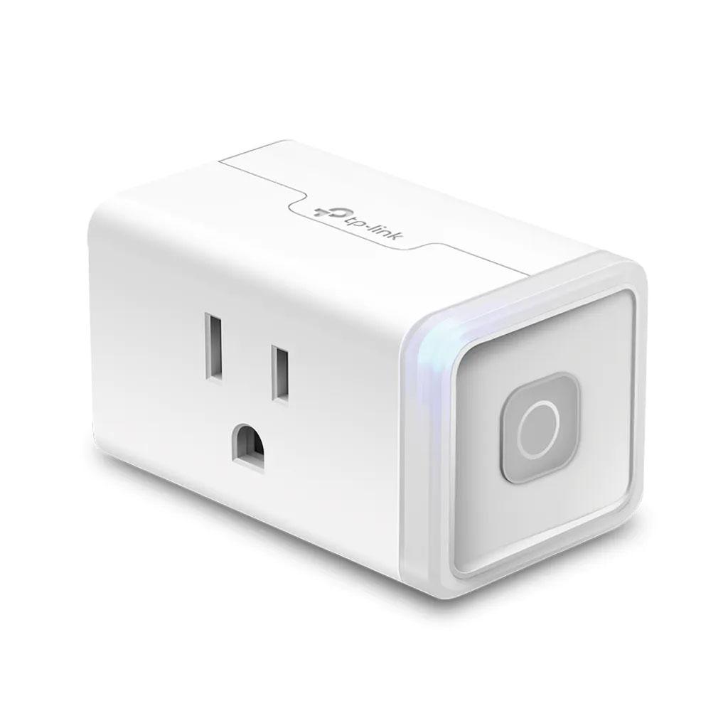 mart Plug HS103 funciona con Alexa, Echo, Google Home, no requiere concentrador, control remoto, 15 Amp