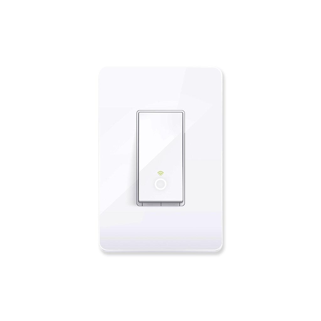 TP-LINK - Interruptor de luz inteligente Wi-Fi - HS200
