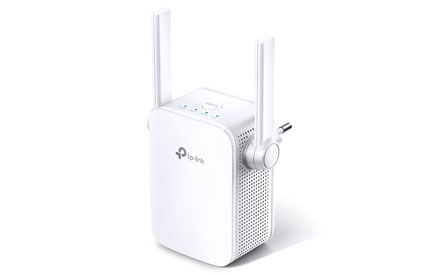 Extensor de Cobertura Wi-Fi AC1200 - RE305