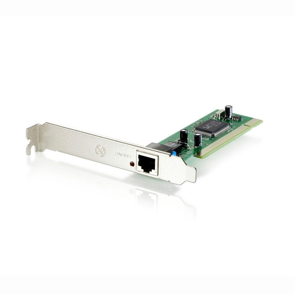 Adaptador de red PCI a 10/100 Mbps TF-3200