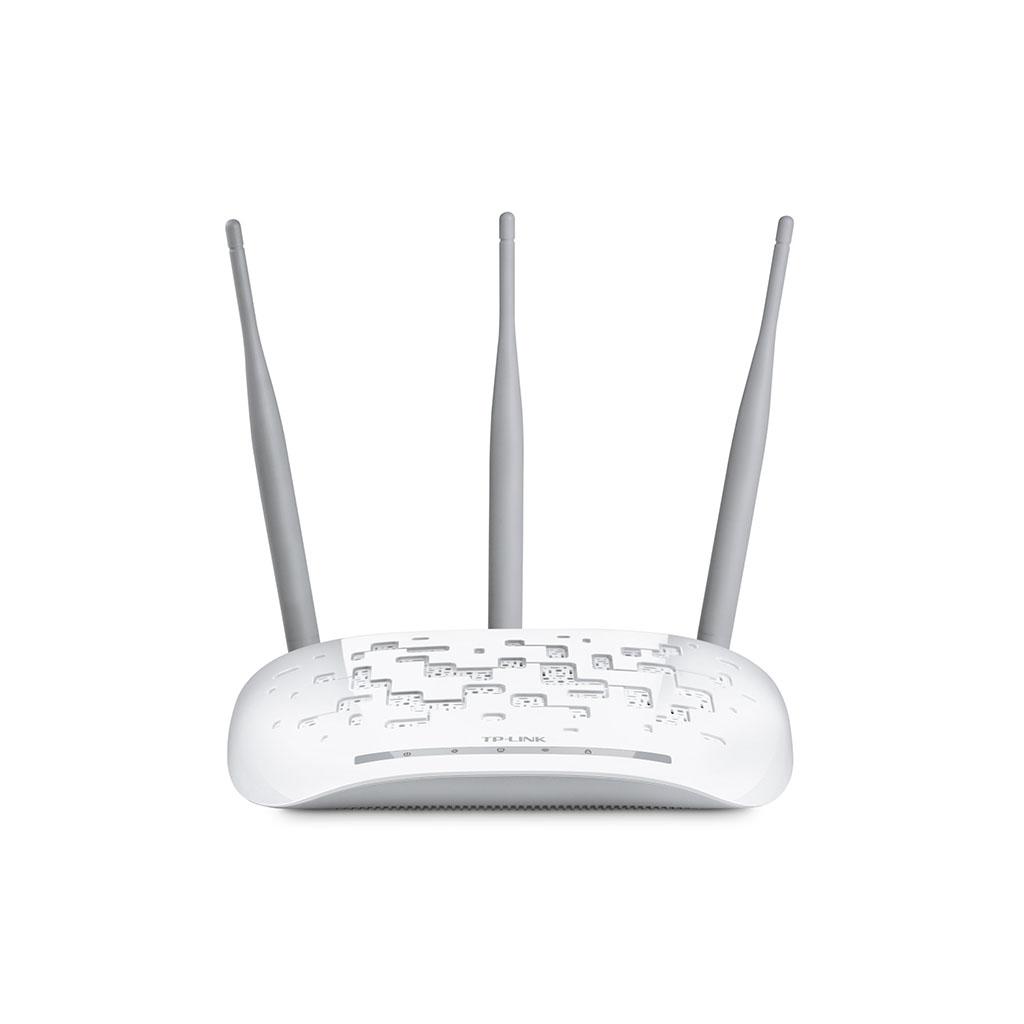 TP-LINK - Punto de Acceso Inalámbrico N 450Mbps - TL-WA901ND