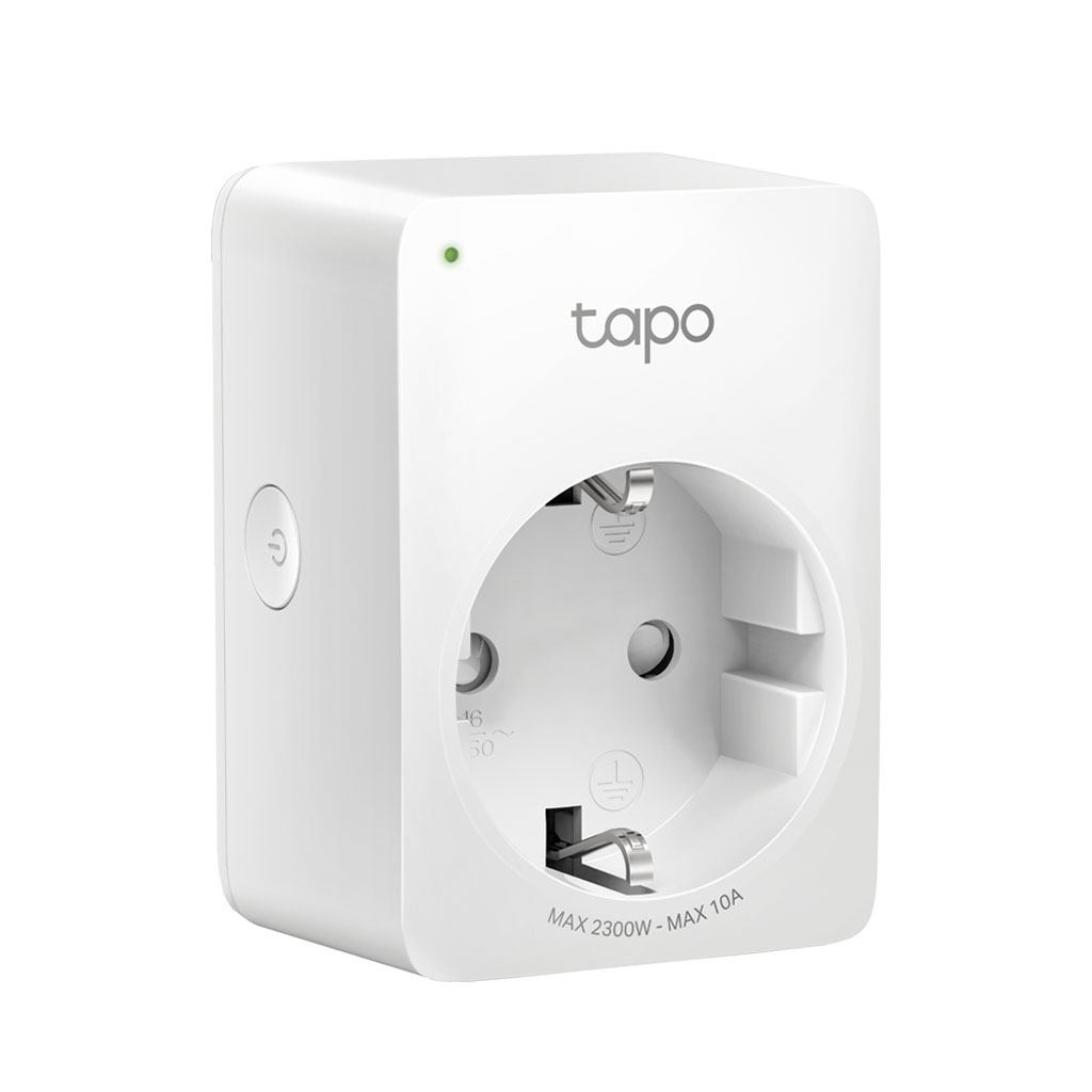 Mini Enchufe Inteligente Wi-Fi - Tapo P100