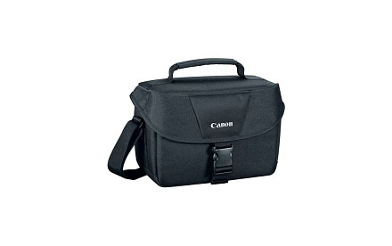 Canon - Carrying bag – Black