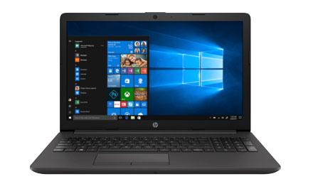 Notebook HP 250 G7 - Intel Core i3 - 7020U 2.3 GHZ