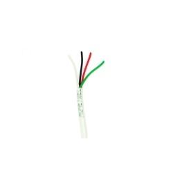 Honeywell Genesis Series - Seguridad de volumen/cable de alarma - trenzado