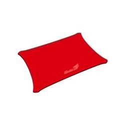 MSI Sistorm - Alfombrilla de ratón - negro, rojo