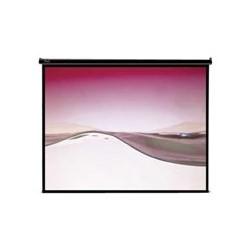Klip Xtreme KPS-302 - Pantalla de proyección - instalable en el techo, instalable en pared - 86
