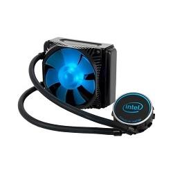 Intel Liquid Cooling Solution TS13X - Intercambiador de calor de CPU de sistema de refrigeración líquido con bomba integrada - (para: LGA1156, LGA1366, LGA1155, LGA2011, LGA1150, LGA2011-3, LGA1151)