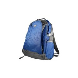 Klip Xtreme KNB-435 Arlekin laptop backpack - Mochila para transporte de portátil - 15.6