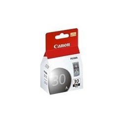 Canon PG-30 - Negro pigmentado - original - cartucho de tinta - para PIXMA iP1800, MP140, MP190, MP210, MX300, MX310