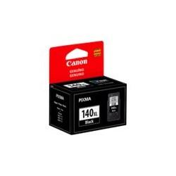Canon PG-140XL - 11 ml - gran capacidad - negro - original - cartucho de tinta - para PIXMA MG3110, MG3210, MG3610, MG4110, MX371, MX391, MX431, MX451, MX471, MX511, MX521