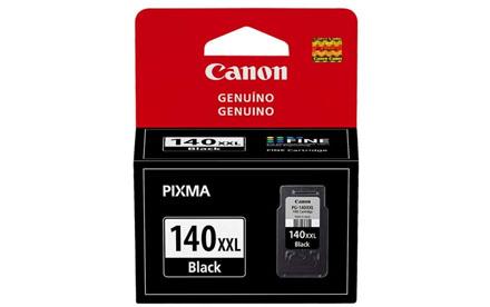 Canon PG - Ink cartridge - Black - 140xxl
