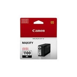 Canon PGI-1100 BK - Negro - original - depósito de tinta - para MAXIFY MB2010, MB2110, MB2710
