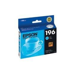 Epson 196 - Cartucho de tinta - Cián
