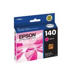 Epson 140 - Magenta - original - cartucho de tinta - para Stylus TX560WD; Stylus Office TX525FW, TX620FWD; WorkForce T42WD, WF-3012