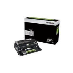 Lexmark 500Z - Negro - original - unidad de reproducción de imágenes para impresora LCCP, LRP - para Lexmark MS317, MS415, MS417, MS517, MS617, MX317, MX417, MX517, MX521, MX522, MX617, MX622