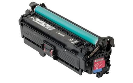 Canon GPR-45 - Magenta - original - cartucho de t�ner - para Color imageRUNNER LBP5480; imageRUNNER LBP5480