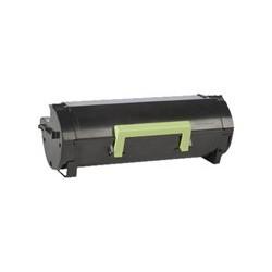 Lexmark 504H - Alto rendimiento - negro - original - cartucho de t�ner LCCP, LRP - para Lexmark MS310d, MS310dn, MS410d, MS410dn, MS610de, MS610dn, MS610dte, MS610dtn