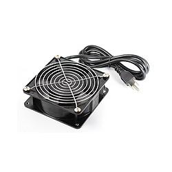 Nexxt Cooling Fan 110Volt Fan (for Wall Mount Encl)