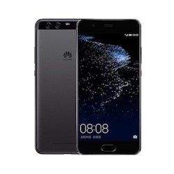 Huawei P10 Plus - Smartphone - Android - Black - Touch - Dual SIM