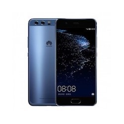 Huawei P10 Plus - Smartphone - Android - Blue - Touch - Dual SIM