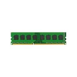 Kingston - DDR3 - 4 GB - DIMM de 240 espigas - 1600 MHz / PC3-12800 - CL11 - 1.5 V - sin búfer - no ECC
