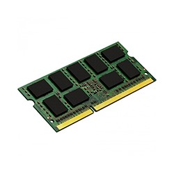 Kingston - DDR4 - 8 GB - SO DIMM 260-PIN - 2133 MHz / PC4-17000 - CL15 - 1.2 V - sin memoria intermedia - no ECC