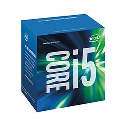 Intel Core i5 6400 - 2.7 GHz - 4 núcleos - 4 hilos - 6 MB caché - LGA1151 Socket - Caja