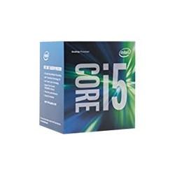 Intel Core i5 7600K - 3.8 GHz - 4 n�cleos - 4 hilos - 6 MB cach� - LGA1151 Socket - Caja - Sin disipador