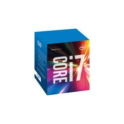 Intel Core i7 6700 - 3.4 GHz - 4 n�cleos - 8 hilos - 8 MB cach� - LGA1151 Socket - Caja