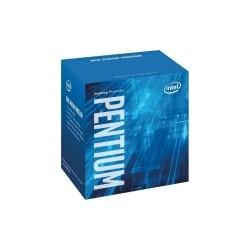 Intel Pentium G4400 - 3.3 GHz - 2 núcleos - 2 hilos - 3 MB caché - LGA1151 Socket - Caja