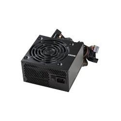 EVGA 100-W1-0600-K1 - Fuente de alimentación (interna) - ATX12V / EPS12V - 80 PLUS - CA 100-240 V - 600 vatios
