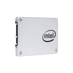 Intel Solid-State Drive 540S Series - Unidad en estado sólido - cifrado - 120 GB - interno - 2.5