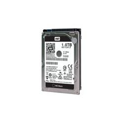 WD Black Performance Hard Drive WD10JPLX - Disco duro - 1 TB - interno - 2.5