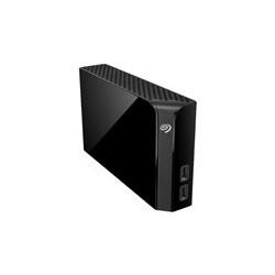 Seagate Backup Plus Hub STEL8000100 - Disco duro - 8 TB - externo (sobremesa) - USB 3.0 - negro