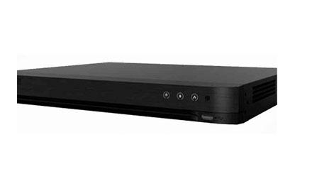 Hikvision - Standalone DVR - 16 Video Channels