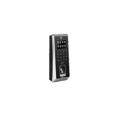 ZK Teco Security - F21 Lite/ID- Dispositivo de control de Acceso con Huella Digital - Capacidad de Huellas Digitales 3,000 - Capacidad de Tarjetas ID: 5.000 - Capacidad de Eventos 100,000 - Comunicación TCP/IP, RS232/485, USB-Host - Wiegand Entrada y Salida - Fuente de Alimentación 12V DC 3A - Temperatura de Operación 0°c a 45°c - Sensor BioID - SDK Standalone SDK
