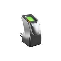 ZKTeco  - ZK4500 - Lector  de huella digital - USB 2.0 - 500 DPI/256 gris - Negro