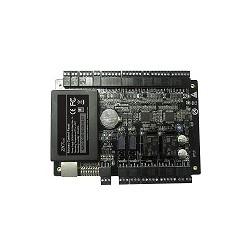 ZKTeco C3-200 Package B - Paneles IP para Control de Acceso - 2 Puertas - Wigand 26-bits  - TCP/IP y RS-485 - Capacidad de Tarjetas: 30,000 - Capacidad de Registros: 100,000 - 9.6 -14.4V DC  - 350 x 90 x 300 mm - 3.6 Kg