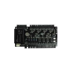 ZKTeco C3-400 Package B - Paneles IP para Control de Acceso - 4 Puertas - Wigand 26-bits - 350 x 90 x 300 mm - 3.6 Kg - 9.6 -14.4V DC - Capacidad de Tarjeta: 30,000 - Capacidad de Registros: 100,000