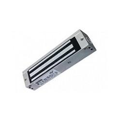 ZKTeco - AL-180 - Electroimanes  - Presión: 150kg - Peso:1.07kg - 166*21*41mm -  DC12V/24V input