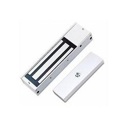ZKTeco - AL-280 - Electroiman - Presion: 270kg - DC12V/24V input - 1.97kg - 253*25*48mm