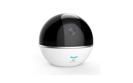 EZVIZ - Network surveillance camera - Pan: 340/DWDR/10m IR