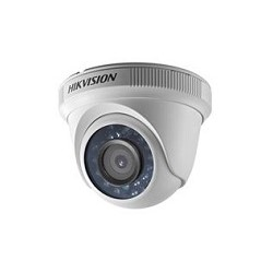 HIK -  Turbo 720p Camara Turret 2.8mm IR 20m Metal IP66