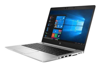 HP EliteBook 745 G6 - Ryzen 7 3700U - 8GB RAM - 256 GB SSD - Win Pro 10