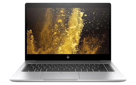 HP EliteBook 840 G6 - Core i5 i5-8265U - 8 GB RAM - 256 GB SSD - Windows 10 Pro